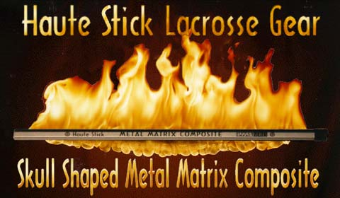 Haute Stick Metal Matrix Composite